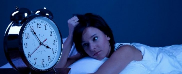 Ini Dia 5 Hal Terburuk Akibat Kurang Tidur