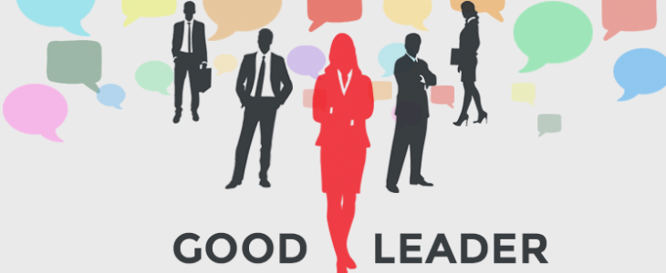 what it takes to be a good leader