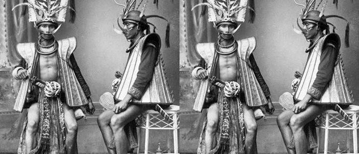 Daftar Marga Suku Nias