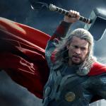 Film Thor Ragnarok 2017