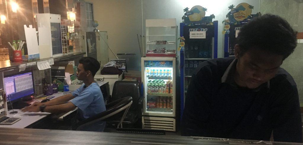 Operator Bowling Kaza Surabaya