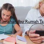 Peluang Usaha Bisnis Ibu Rumah Tangga