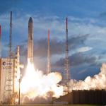 Peluncuran Satelit Telkom 3S -foto 2