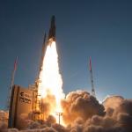 Peluncuran Satelit Telkom 3S - foto 3