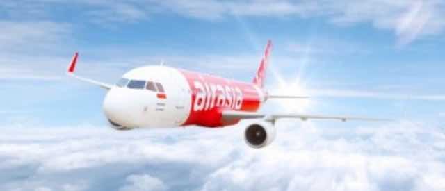 Pesawat Air Asia