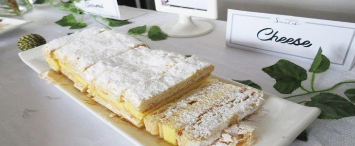 kue oleh - oleh artis