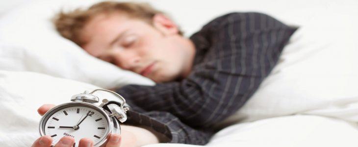 bahaya tidur terlalu lama