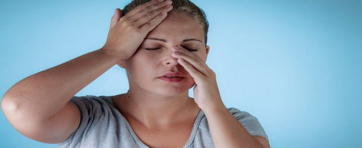 cara menangani sinusitis