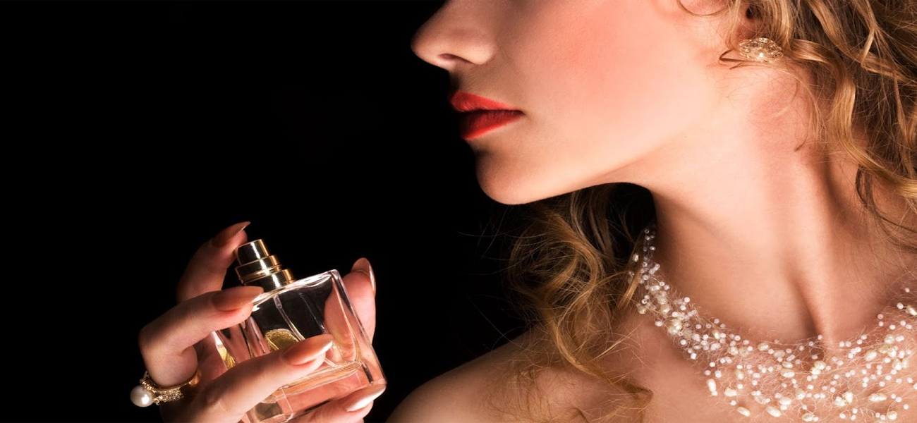 cara menggunakan parfum