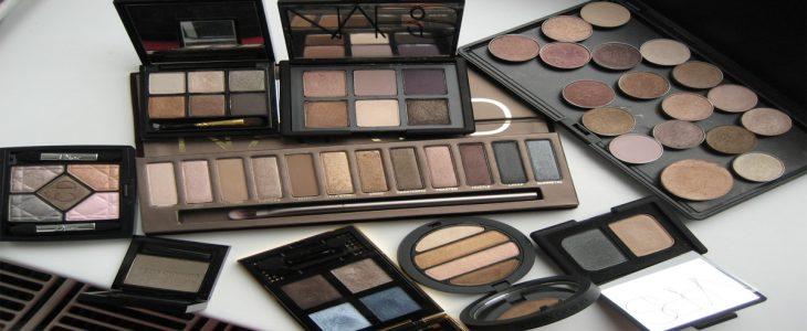 produk kecantikan mata