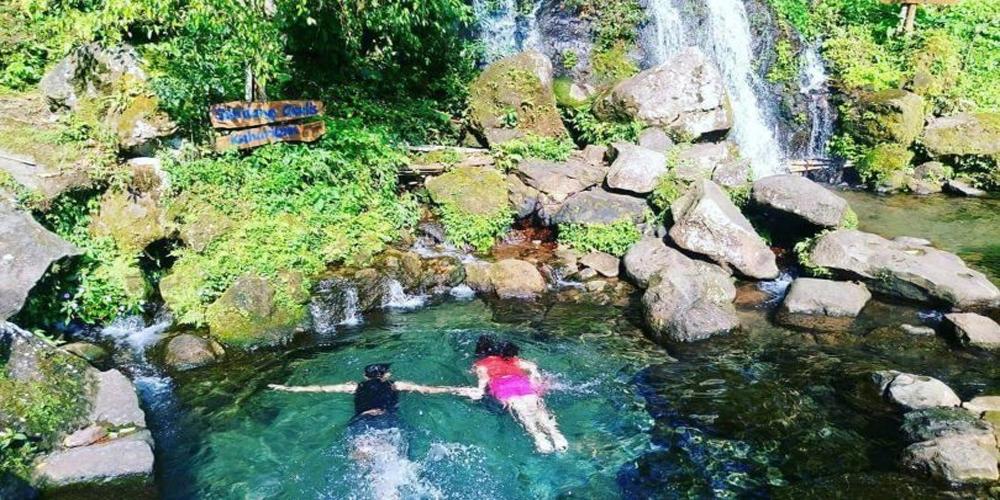 tempat wisata instagramable di Bandung
