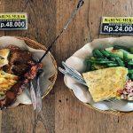 Wisata Kuliner Murah Bali