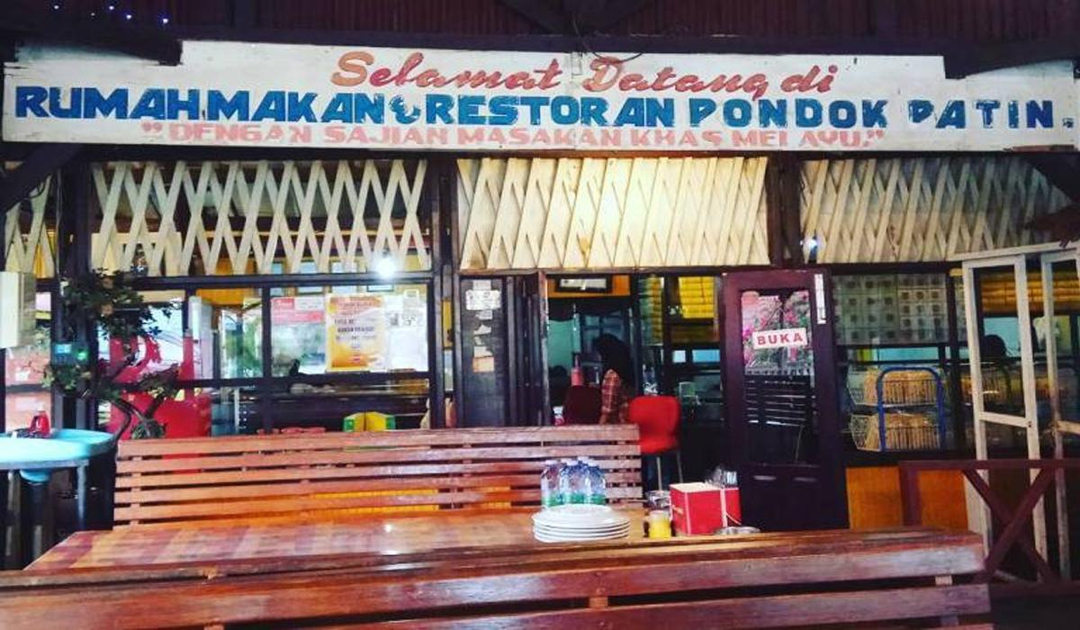 tempat wisata kuliner Banjarmasin