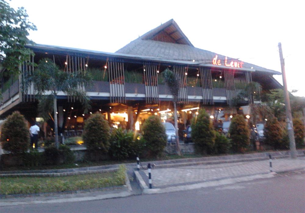 tempat wisata kuliner Bogor Murah