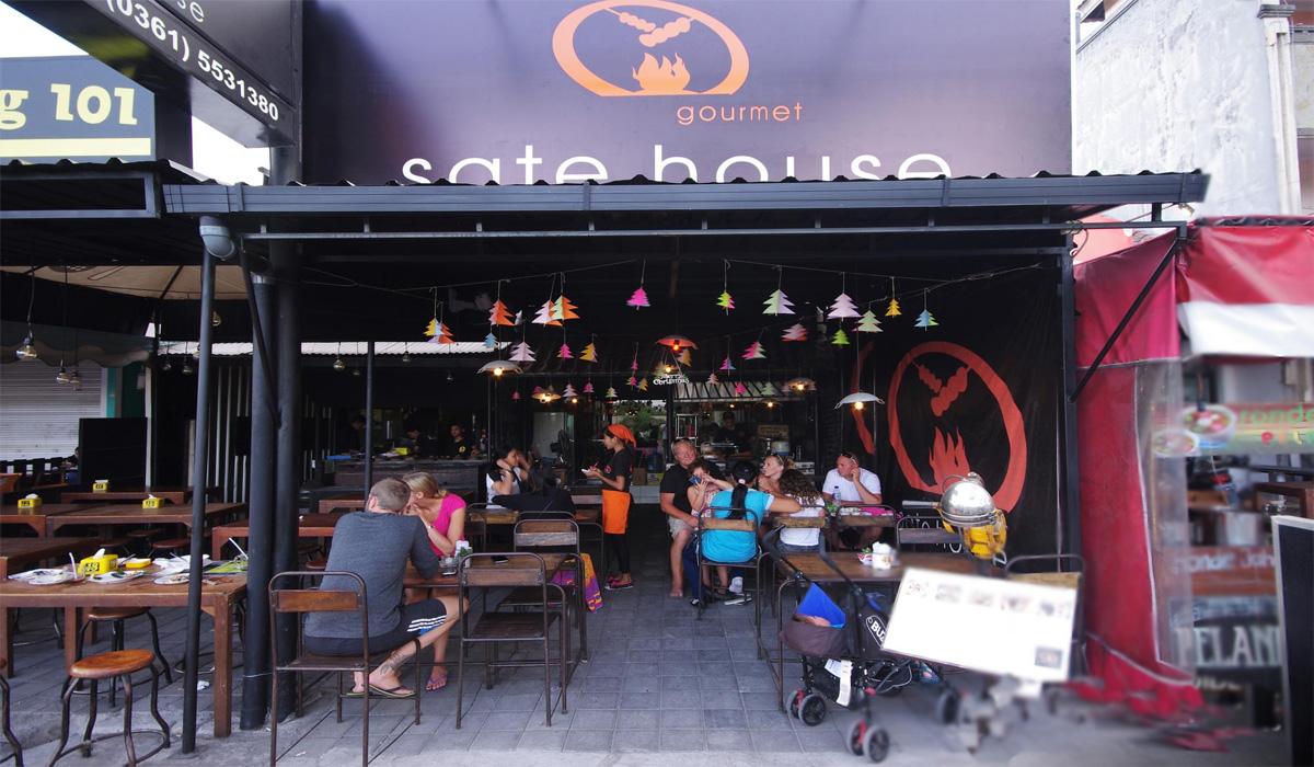 wisata kuliner Bali