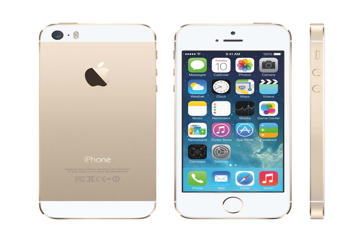 Harga Dan Spesifikasi Apple Iphone Dibawah 5 jutaan