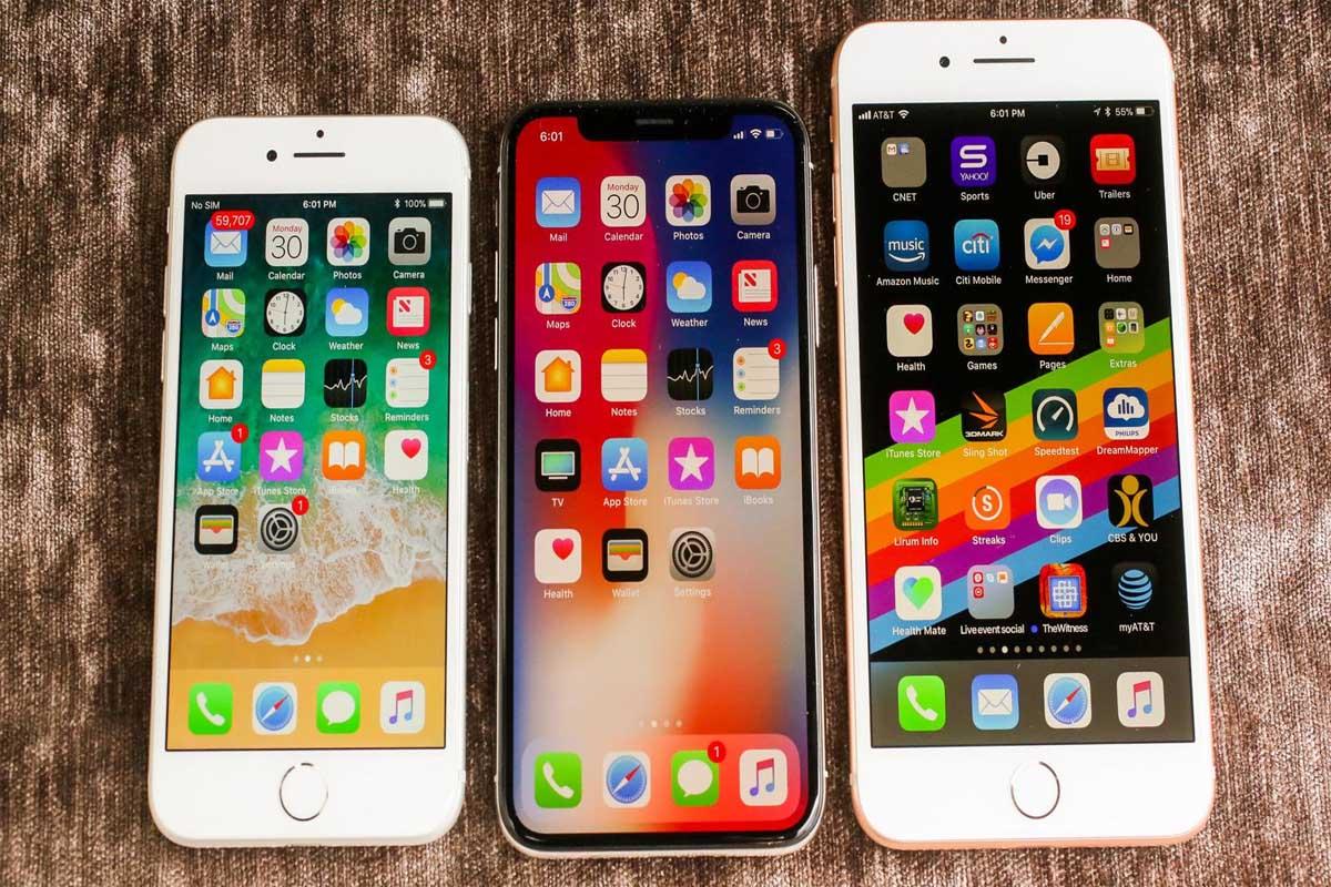 Harga Dan Spesifikasi Apple Iphone di atas 15 Juta