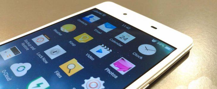 Hp Oppo Ram 2 GB harga 2 jutaan full Spesifikasi