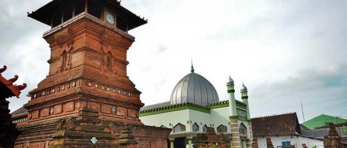 Masjid & Menara Kudus