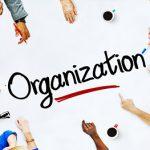 Pentingnya Organisasi