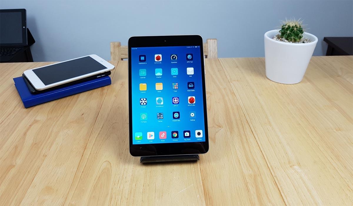 Tablet Gaming Terbaik