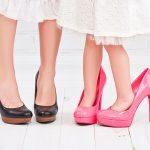 Cara Mengatasi Sepatu Kelonggaran