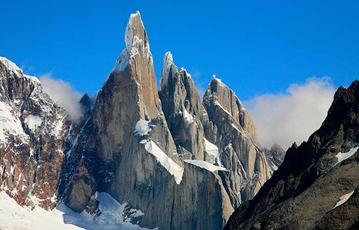 Cerro terro Mountain Terindah di dunia