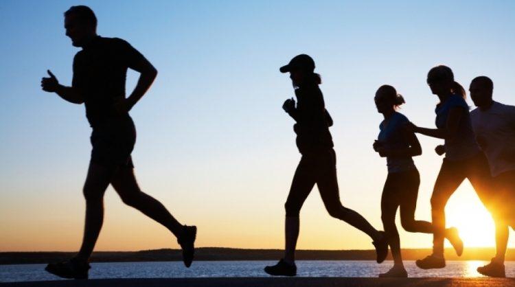 Jaga kesehatan kulit dengan berolahraga