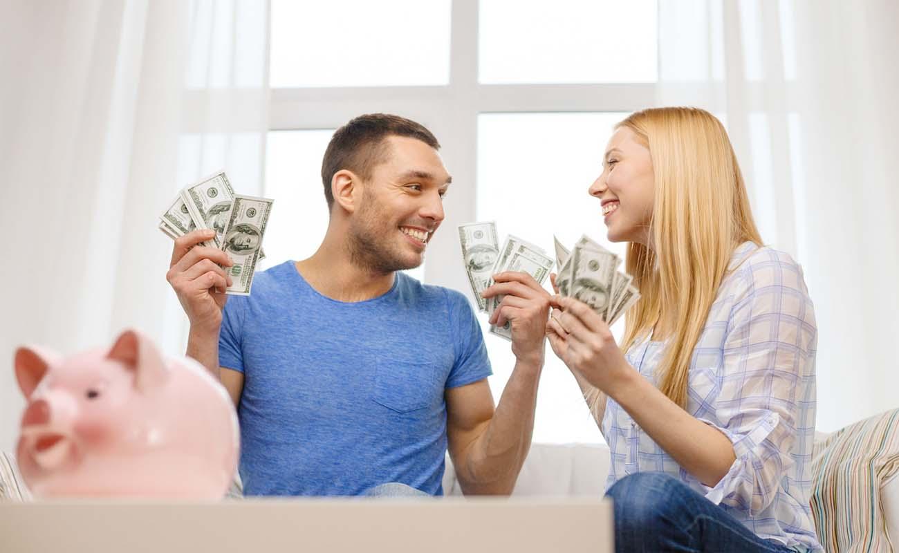 ciri – ciri keuangan anda sedang kacau