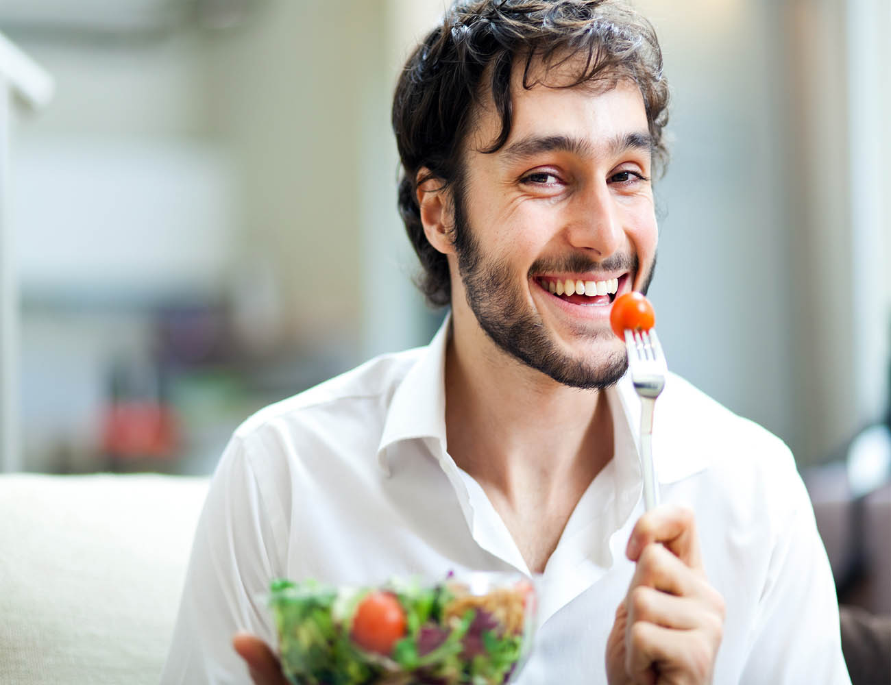 makanan penambah sperma