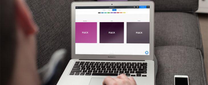 Platform Desain Logo Bisnis Tanpa Ribet Gratis