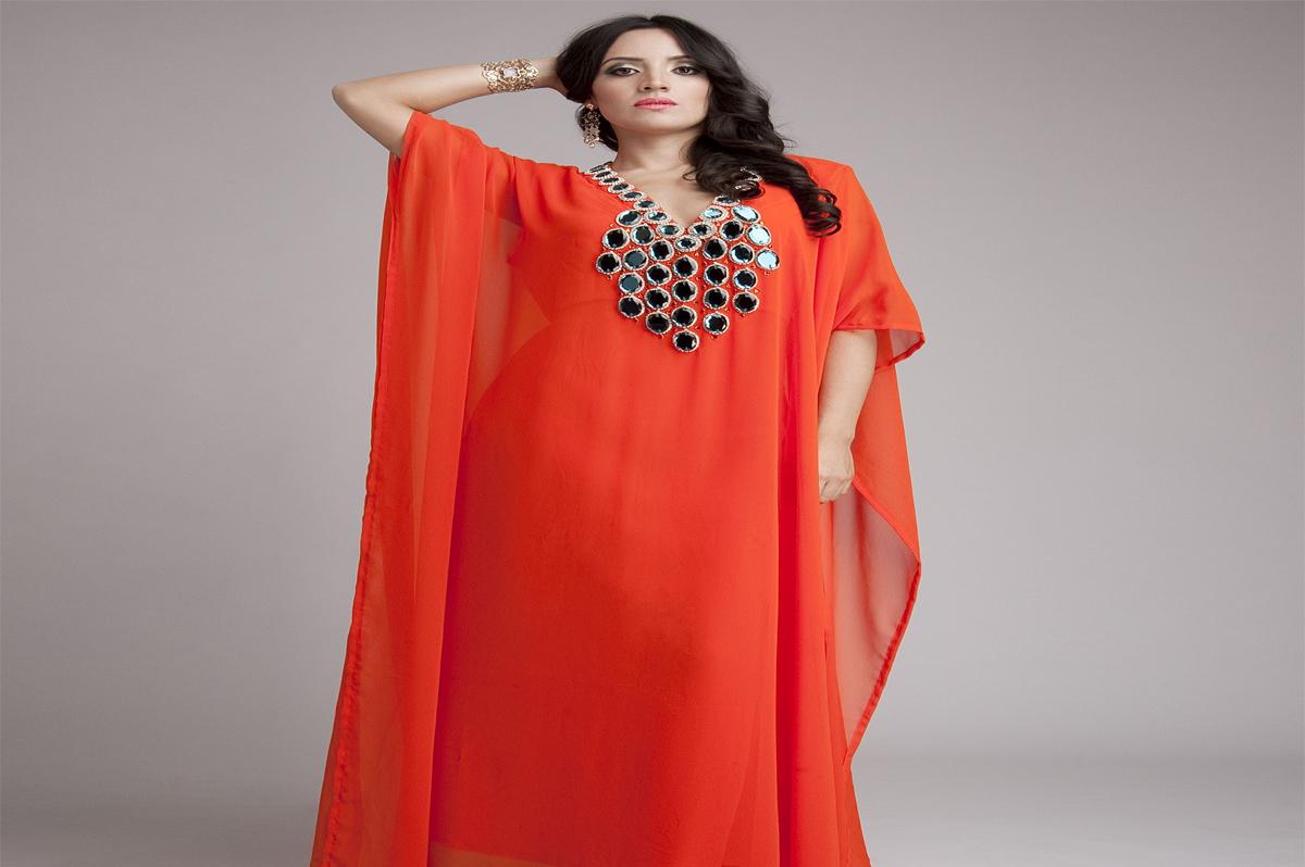 model baju lebaran trend 2018