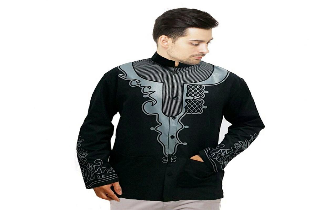 model baju trend untuk laki - laki
