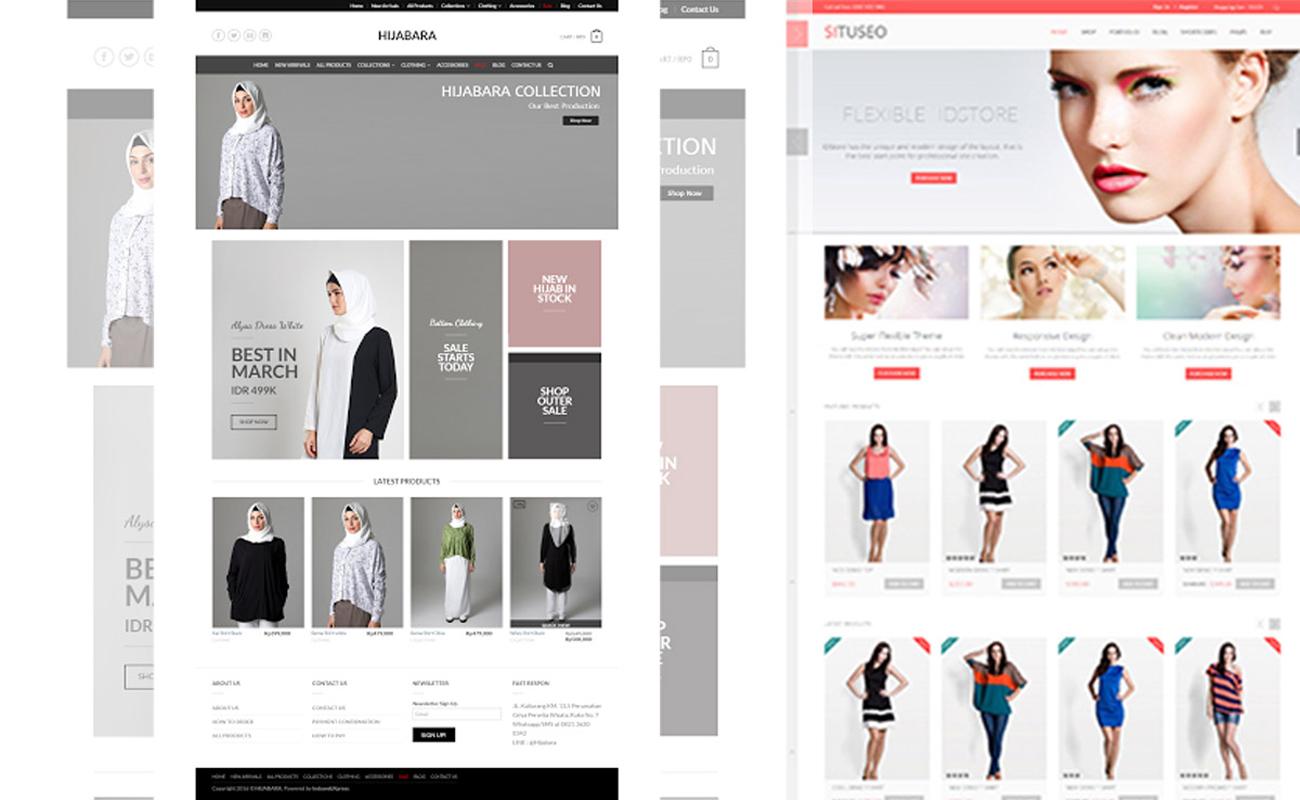 platform pembuat toko online