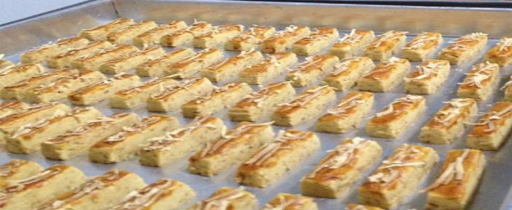 resep kue kering castangel ala rumahan