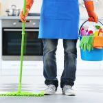 tips ditinggal mudik asisten rumah tangga