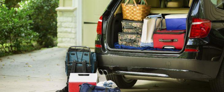 tips mudik menggunakan mobil pribadi
