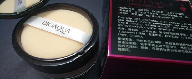 brand kecantikan China