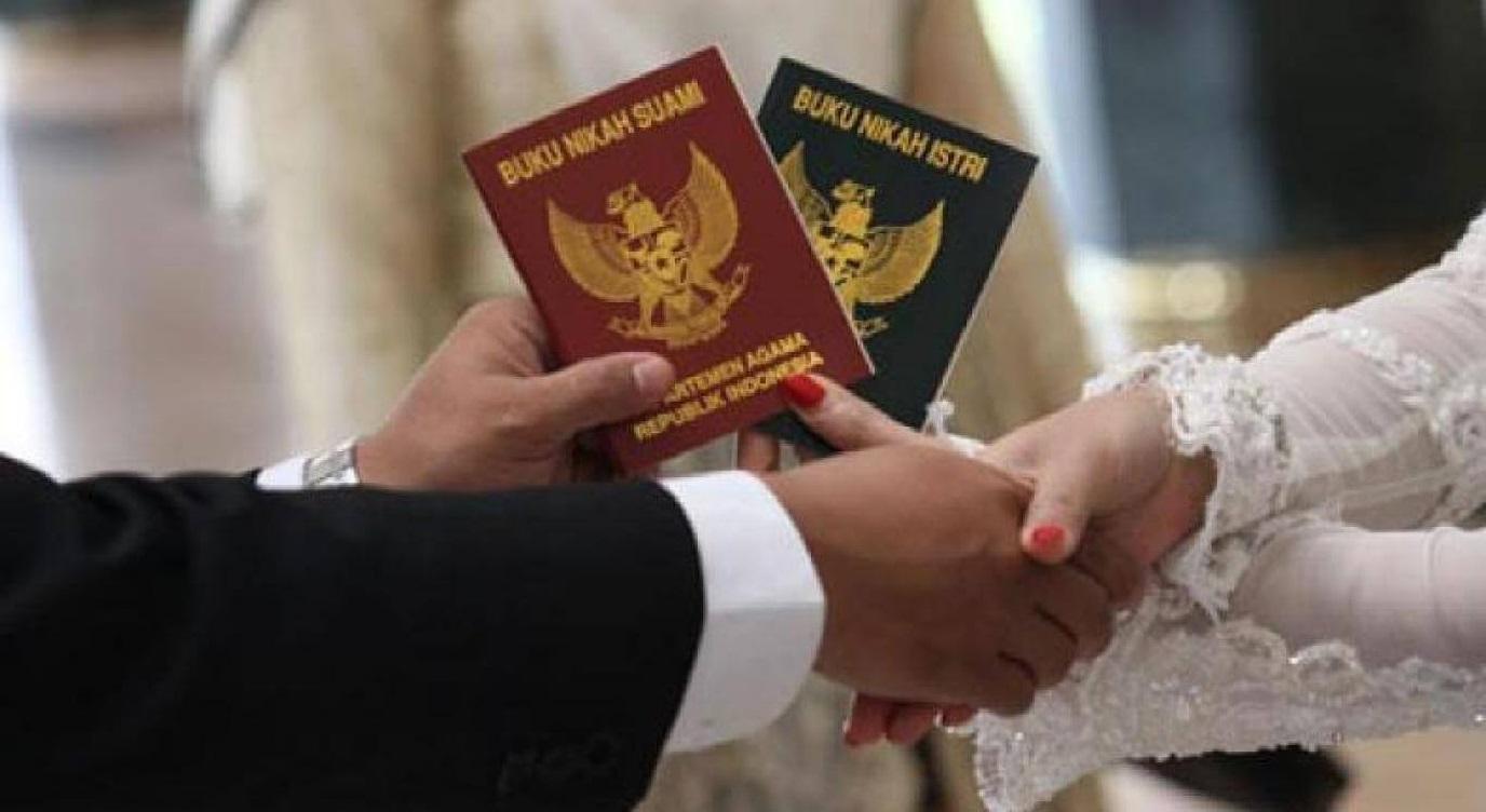 cara mengurus surat pengantar nikah