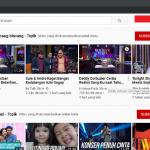 Langkah 1 Cara Membuat Channel Youtube